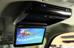 Best Flip Down Car DVD Players and Monitors