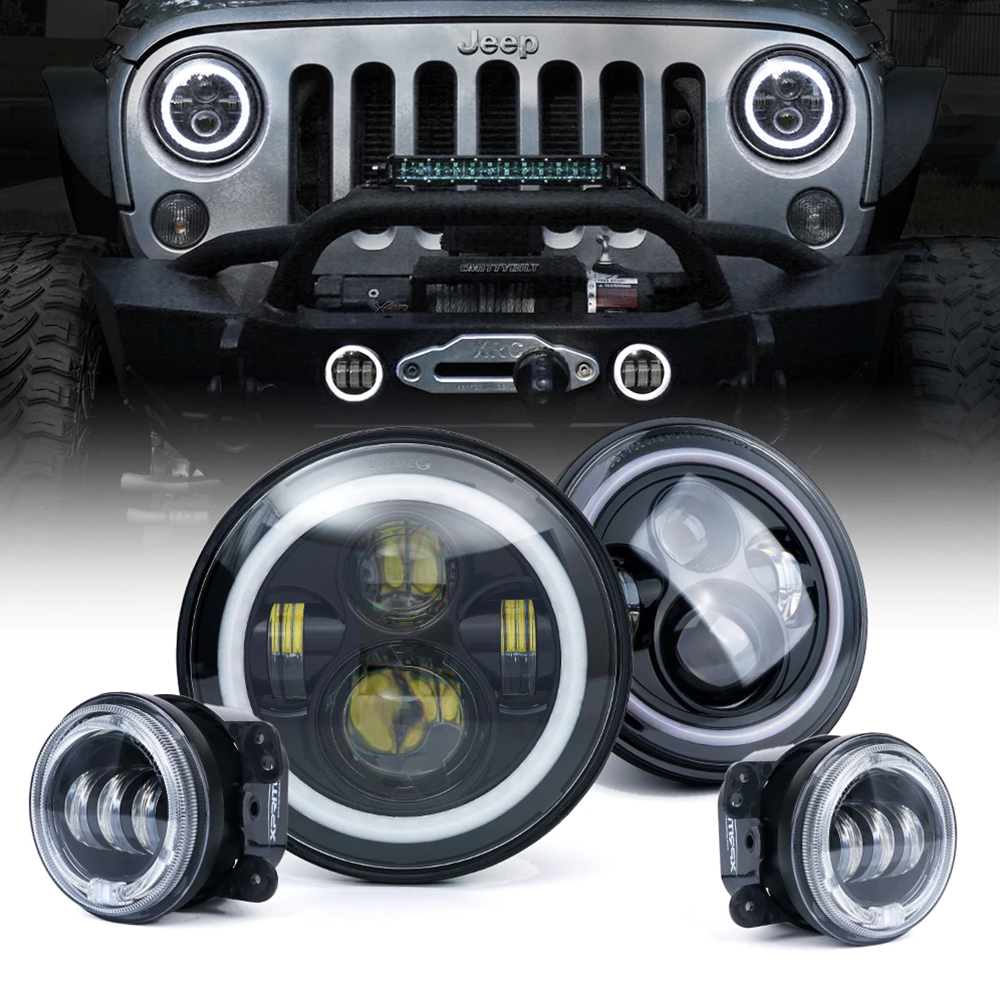 best-jeep-Wrangler-LED-reviews