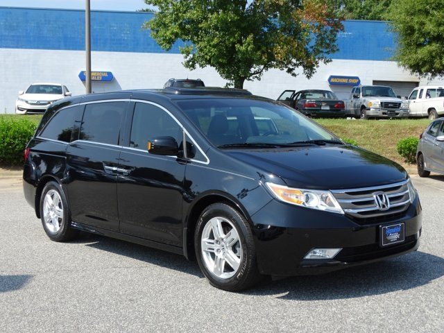 Best Tires for The Honda Odyssey