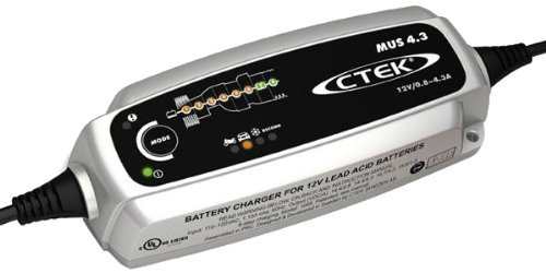 Deep Cycle Battery Charger Buying Guide