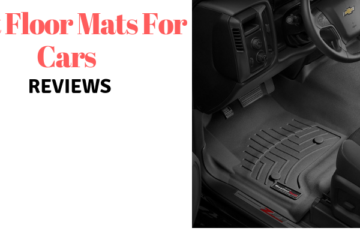 floor mats for cars reviews