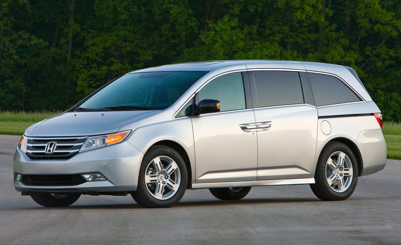 How to Choose the Best Honda Odyssey Tire