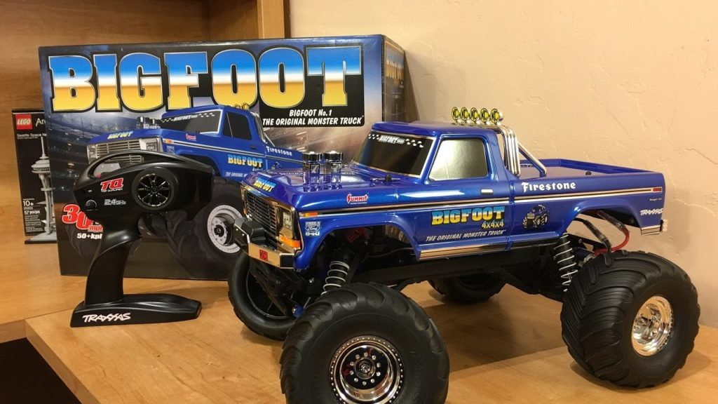 rc cars review