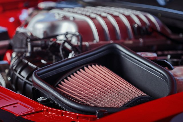 Top Rated Cold Air Intakes