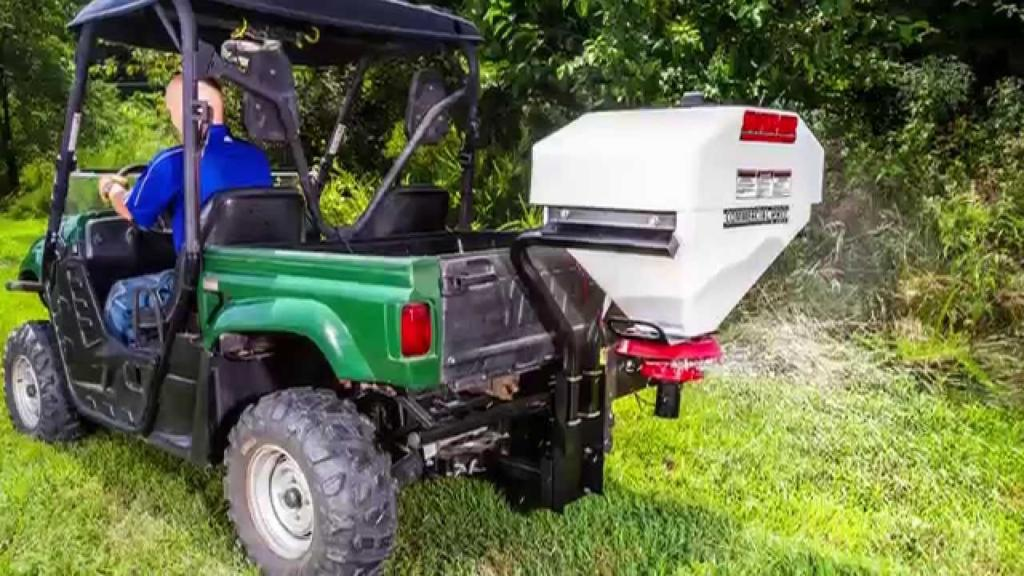 Best ATV Spreader