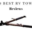 Best RV Tow Bars