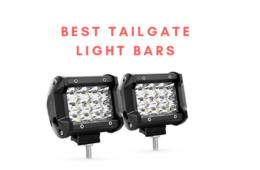 Best Tailgate Light Bars