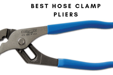 Hose Clamp Pliers reviews