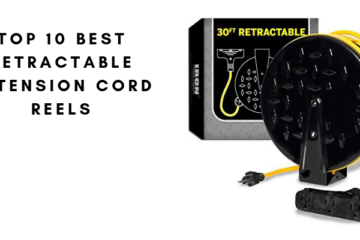 Best Retractable Extension Cord Reels