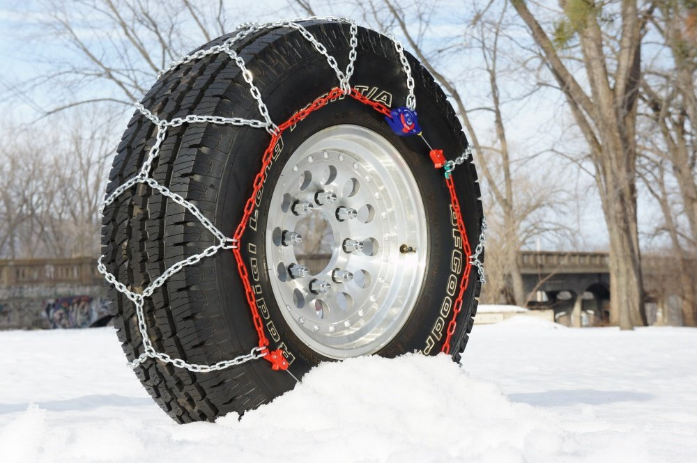 Tire Chains For Snow reviews
