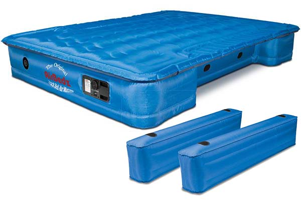 Truck Bed Air Mattresses review