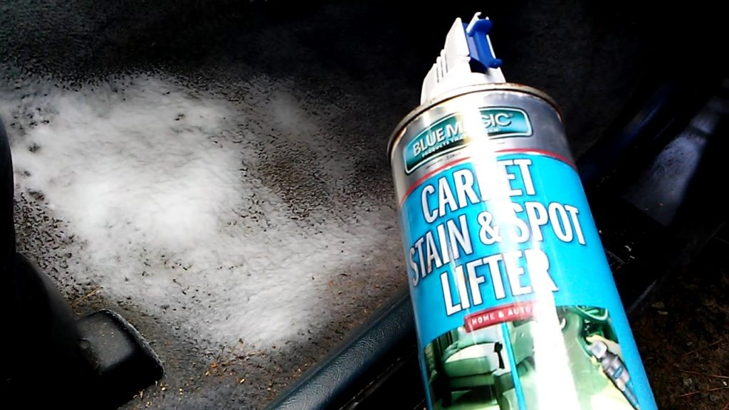 best car carpet cleaner reviews