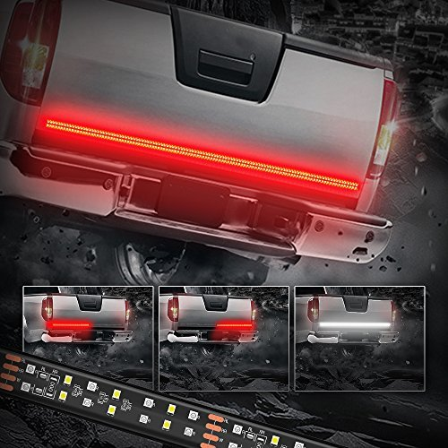 tailgate light bar review