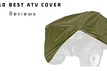 Best ATV Cover