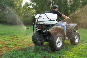 Best ATV Sprayers