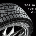 Top 10 Best Tires For A Subaru Outback 2021 Reviews & Buying Guide