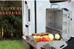 Luxe RV Accessories