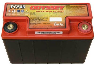 atv batteries reviews