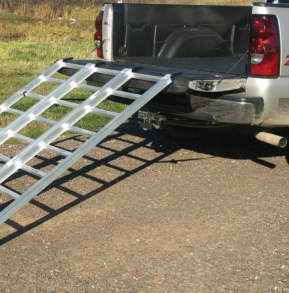 atv ramps reviews