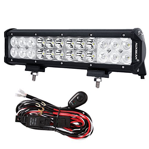 Best ATV LED Light Bar