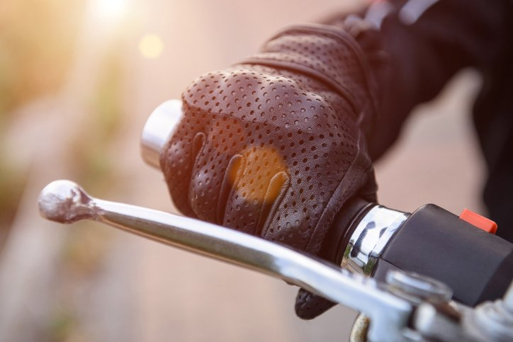 best gloves motorcycle