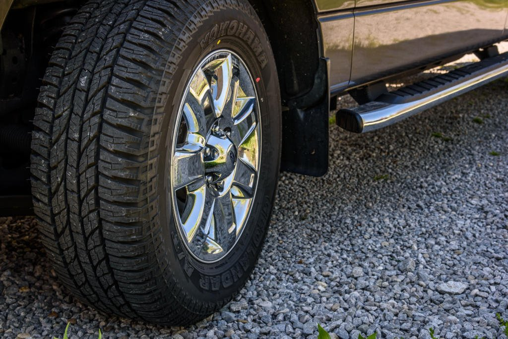 best tires for a subaru outback reviews