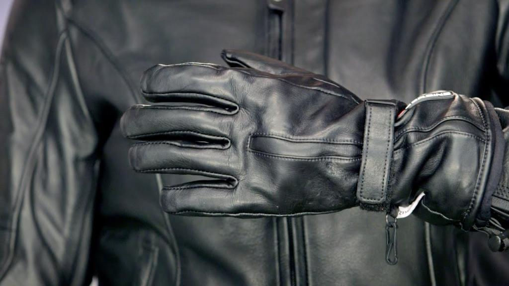 gloves motorcycle reviews