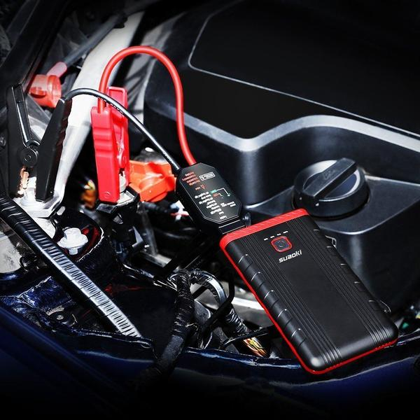 motorcycle jump starters reviews