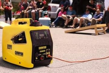 2000 watt generators reviews
