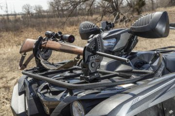 ATV Gun Rack reviews