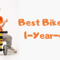 Best Bikes For 1-Year-Olds