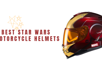 Best Star Wars Motorcycle Helmets