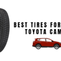 Best Tires for your Toyota Camry