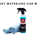 Best Waterless Car Wash