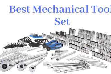 Mechanical Tool Set