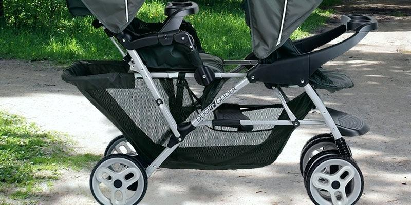 car-seat stroller combos reviews