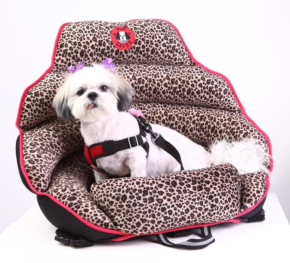 dog car seat booster reviews
