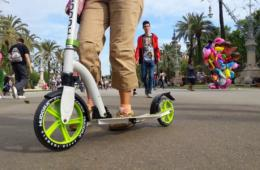 kick scooters for adults reviews