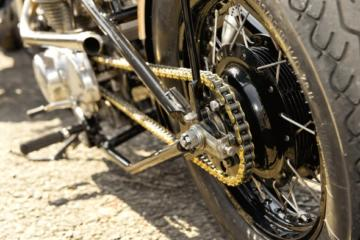 motorcycle chain lube revivews