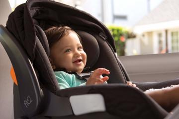 Chicco Fit2 Car Seat