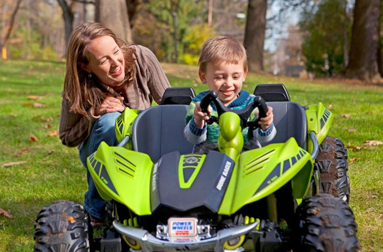 Best 4 Wheelers for Kids