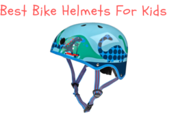 Best Bike Helmets For Kids