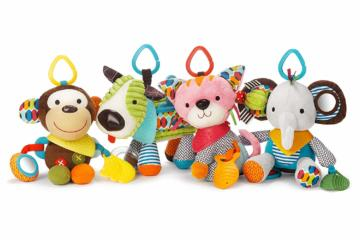 Best Car Seat And Stroller Toys
