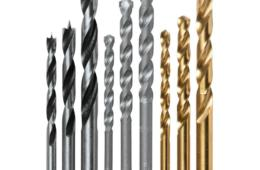 Best Cobalt Drill Bit Sets