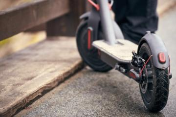 Best-Fastest Electric Scooters reviews