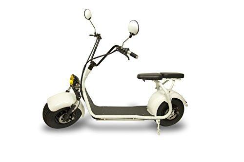Best Fastest Electric Scooters