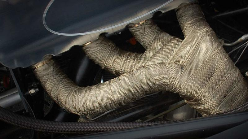 Best Motorcycle Exhaust Wraps