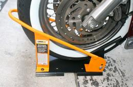 Best Motorcycle Wheel Chocks