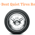 Best Quiet Tires