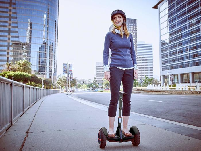 Best Self-Balancing Scooters